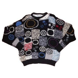 80's Marienbad Sweater